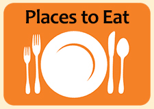 places to eat